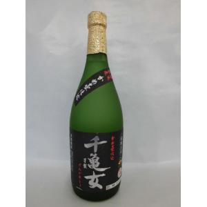 焼酎 千亀女 芋焼酎 おすすめ 25度 720ml 鹿児島県 芋|ajima-saketen