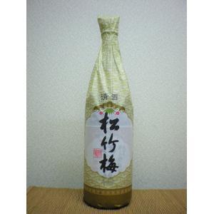 日本酒 松竹梅上撰 1800ml瓶 京都|ajima-saketen