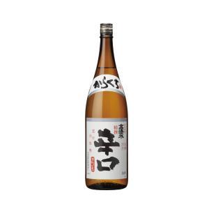 日本酒 高清水 精撰 辛口 1.8L瓶 秋田県|ajima-saketen