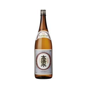日本酒 高清水 精撰 1.8L瓶 秋田県|ajima-saketen