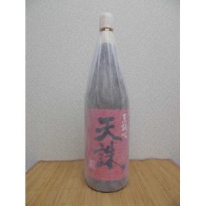 焼酎 天誅 芋焼酎 おすすめ 25度 1.8L瓶 鹿児島県 芋|ajima-saketen