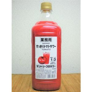 お中元 2021 サントリープロサワー 24度 すっきりトマトサワー 1800mlペットボトル コン...