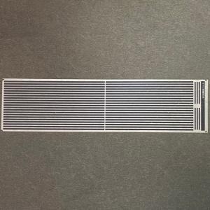 901系幕板帯インレタ ajisaitei