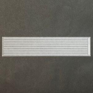 汎用帯インレタ(車体裾用5本線)|ajisaitei