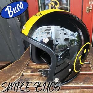 ajito SMILE BUCO スマイル ブコ ジェット ヘルメット SMALL スモール TOYS McCOY トイズマッコイ ブラック イエロー 黒 Sサイズ ajito