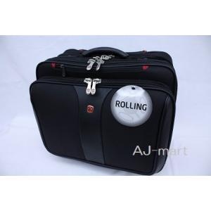 (送料無料) WENGERウェンガー2ピース ビジネス キャリーバッグPCブリーフケース&トラベル キャリーバッグPCバッグ|ajmart