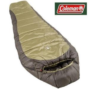 コールマン 寝袋  Coleman 寝袋 マミー型 シュラフ 寒冷地仕様 EXTREME WEATHER -18℃まで対応 ノースリム スリーピングバッグ キャンプ アウトドア コールマン|ajmart