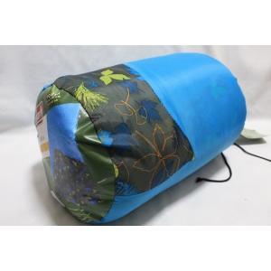 (コールマン寝袋) 軽量!coleman コールマン Coleman 寝袋 キッズ子供用寝袋 ジュニア用 10℃キッズ寝袋 ブルー|ajmart