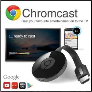 (google chromecast) グーグ...の関連商品4