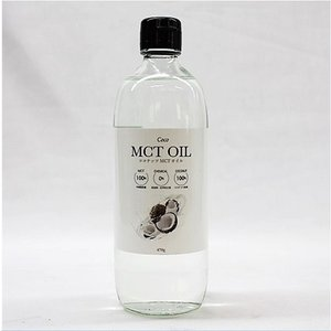 MCT(中鎖脂肪酸) ココナッツやパームフルーツなど、ヤシ科植物の種子核に含まれる天然成分です。 一...
