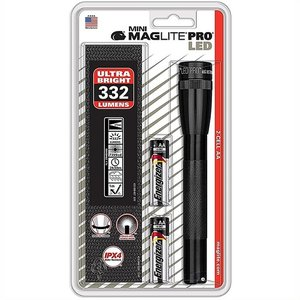 【MAGLITE】 ミニマグライト LED RRO   MINI MAGLITE PRO LED F...