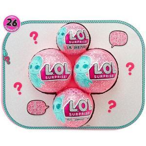 【L.O.L. Surprise 】LOL サプライズ シリーズ3 Bigger Surprise! ビッグサプライズ 限定版 60+サプライズ おもちゃ/人形/女の子用/プレゼント/lolサプライズ ajmart 04