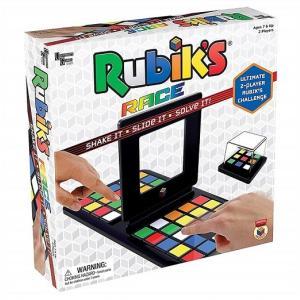【Rubiks Race】ルービックレース ボードゲーム/スライドパズル/パーティー/対戦ゲーム/知育玩具|ajmart