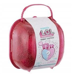 【L.O.L. Surprise 】LOL サプライズ Bubbly Surprise Pink バブリーサプライズ ピンク Doll and Pet 限定版 おもちゃ/人形/ペット/女の子用/プレゼント/lolサプ|ajmart|02