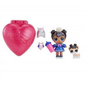 【L.O.L. Surprise 】LOL サプライズ Bubbly Surprise Pink バブリーサプライズ ピンク Doll and Pet 限定版 おもちゃ/人形/ペット/女の子用/プレゼント/lolサプ|ajmart|05