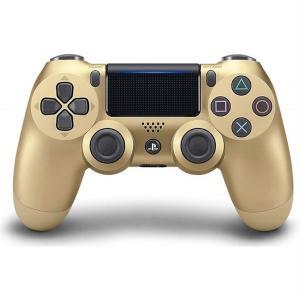 より快適なゲームプレイを実現するPS4のワイヤレスコントローラー  高精度の6軸センサー、前面にある...