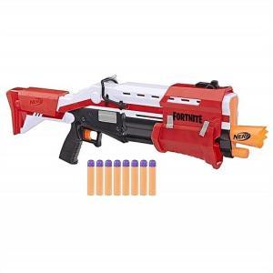【NERF】ナーフ フォートナイト コラボ Fortnite TS  Blaster Mega Darts/ブラスター/スポーツトイガン/アウトドア/スポンジガン|ajmart