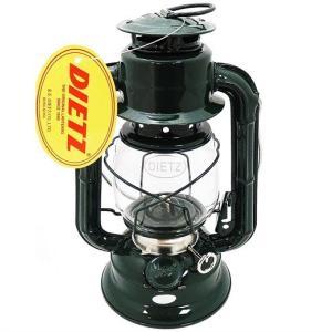 【Dietz デイツ 】#50 コメット オイル ランタン グリーン Comet Oil Burning Lantern ハリケーンランタン/灯油/ランプ/キャンプ/BBQ/アウトドア/ランタン/釣り/ ajmart