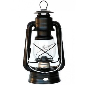 【Dietz デイツ 】#76 オイルランプ ブラック Oil Lamp Burning Lantern ハリケーンランタン/灯油/ランタン/キャンプ/BBQ/アウトドア/ランタン/釣り/防災|ajmart