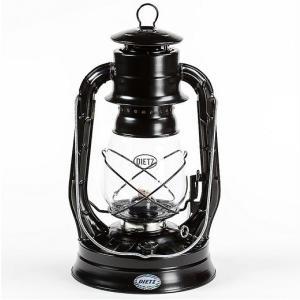 【Dietz デイツ 】#8 エア パイロット オイル ランタン ブラック ハリケーンランタン Air Pilot Oil Burning Lantern /灯油/ランプ/キャンプ/BBQ/アウトドア|ajmart