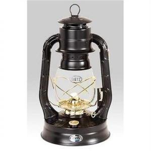 【Dietz デイツ 】#8 エア パイロット オイル ランタン ブラック×ゴールド Air Pilot Oil Burning Lantern Black with Gold ハリケーンランタン/黒/灯油/ランプ|ajmart
