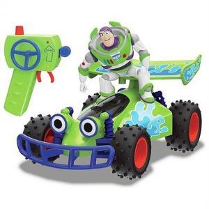 【トイストーリー4】ラジオコントロール RC ターボ バギー バズ・ライトイヤー Toy Story 4 RC TURBO BUGGY Buzz Lightyear ラジコン/プレゼント/お誕生日|ajmart