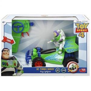【トイストーリー4】ラジオコントロール RC ターボ バギー バズ・ライトイヤー Toy Story 4 RC TURBO BUGGY Buzz Lightyear ラジコン/プレゼント/お誕生日|ajmart|03