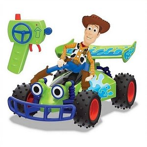 【トイストーリー4】ラジオコントロール RC ターボ バギー ウッディ Toy Story 4 RC TURBO BUGGY Woody ラジコン/プレゼント/お誕生日/男の子/お祝い/クリスマス|ajmart|02