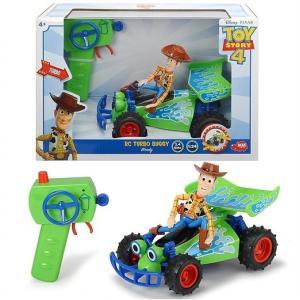 【トイストーリー4】ラジオコントロール RC ターボ バギー ウッディ Toy Story 4 RC TURBO BUGGY Woody ラジコン/プレゼント/お誕生日/男の子/お祝い/クリスマス|ajmart|04