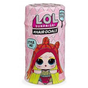 【L.O.L. Surprise 】LOL サプライズ メイクオーバー シリーズ2  #Hairgo...