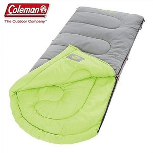Coleman  コールマン 寝袋  DEXTER POINT 40 封筒型 耐冷温度  -1.1℃まで対応  83.8cm×198.1cm  スリーピングバッグ シュラフ|ajmart