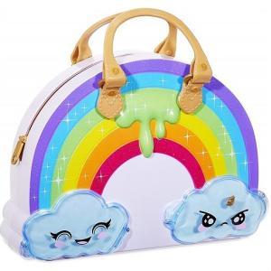 【Poopsie】プープシー レインボースライムキット メイキャップ&スライム サプライズ Rainbow Slime Kit with 35+ Makeup & Slime Surprises おもちゃ/人形/女|ajmart