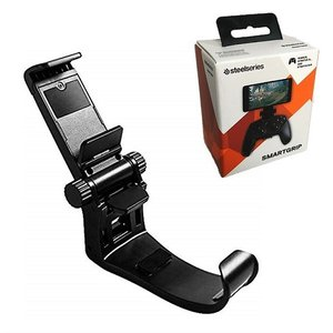 【SteelSeries】 純正 SmartGrip Mobile Phone Holder   ス...