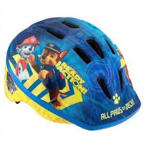 【Paw patrol】  パウパトロール子供用 ヘルメット Toddler Helmet 調節可能/自転車/3歳~5歳/チェイス/マーシャル/キックボード/外遊び|ajmart