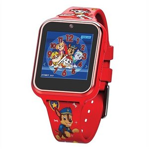 【Paw Patrol】 パウパトロール タッチスクリーン スマートウォッチ Touch-Screen Smartwatch  キッズ/おもちゃ/時計/カメラ/自撮り/セルフィー/子供用/|ajmart