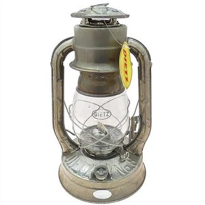 【Dietz デイツ 】 #8 エア パイロット オイル ランタン 無塗装(サビ)Unfinished (Rusty) Air Pilot Oil Burning Lantern  ハリケーンランタン/ランプ|ajmart