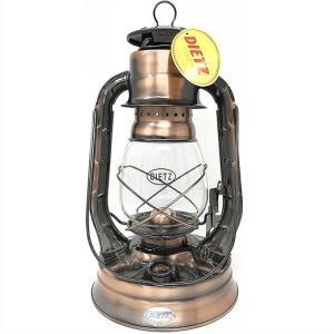 【Dietz デイツ 】 #8 エア パイロット オイル ランタン ブロンズ Air Pilot Oil Burning Lantern Bronze ハリケーンランタン/ランプ/キャンプ/BBQ/|ajmart