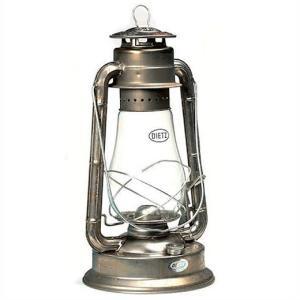 【Dietz デイツ 】 #80 ブリザード オイル ランタン  Blizzard Oil Burning Lantern 無塗装(サビ)Unfinished (Rusty) ハリケーンランタン/ランプ/キャンプ/BBQ|ajmart