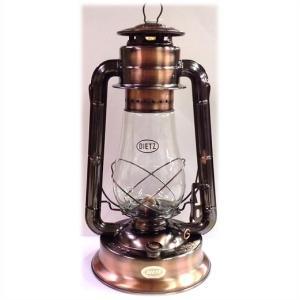 【Dietz デイツ 】 #80 ブリザード オイル ランタン ブロンズ Blizzard Oil Burning Lantern  Bronze ハリケーンランタン/ランプ/キャンプ/BBQ/アウトドア/|ajmart