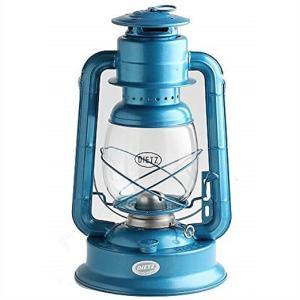 【Dietz デイツ 】 #90 D-Lite オイル バーニング ランタン ブルー D-Lite Oil Burning Lantern Blue 青/ランプ/キャンプ/BBQ/アウトドア/ランタン/釣り/防災|ajmart