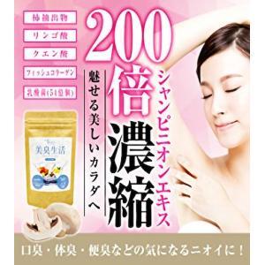 美臭生活 オーラルケア サプリメント キレイ 90g  粉末|ajplaza