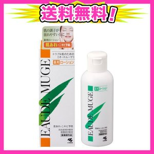 小林製薬 オードムーゲ 薬用ローション ふきとり化粧水 500ml