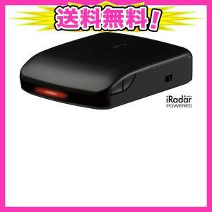 コムテック スマートフォン対応【iPhone用】 レーダー探知機 RADARPHONE i01|ajplaza