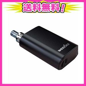 加熱式タバコ ヴェポライザー WEECKE C-VAPOR4.0 最新型 タバコ代1/5 どんなタバコ葉も加熱して吸える 葉タバコ専用 JET BLA|ajplaza