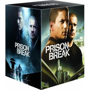 プリズン・ブレイク コンプリートブルーレイBOX 初回生産限定 Blu-ray|ajplaza