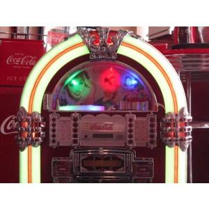 完全予約製品 Coca-Cola Juke Box