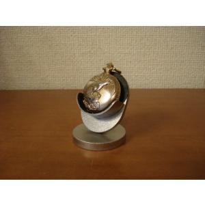 懐中時計スタンド 誕生日プレゼントに ブラック懐中時計スタンド