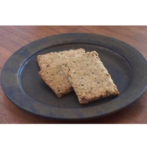 すずめ農園の玄米とグラノーラクッキー|ak-friend