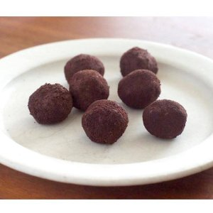 すずめ農園のココアボールクッキー|ak-friend