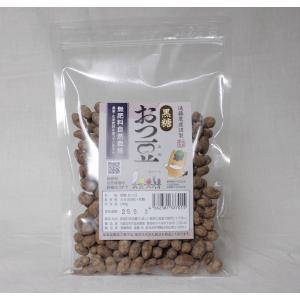 黒糖「おつ豆」100g|ak-friend